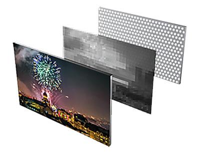 تفاوت LED و LCD در مانیتور لپ تاپ