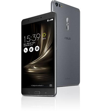 گوشی Zenfone 3 با تکنولوژی DTS