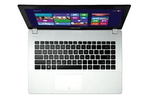 مدل های کیبورد لپ تاپ