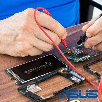 تعمیر میکروفن موبایل ایسوس