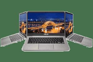 لپ تاپ های ایسوس در سال 2017
