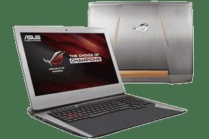 لپ تاپ ASUS ROG G752