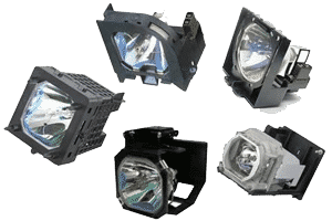 تعویض لامپ پروژکتور ایسوس