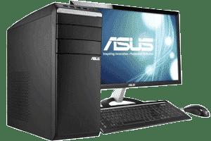 تعمیرات کامپیوتر ایسوس