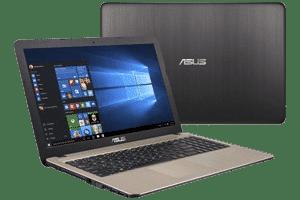 لپ تاپ ایسوس X541NA Celeron-2GB-500GB