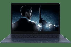 لپ تاپ ZenBook S UX391UA ایسوس