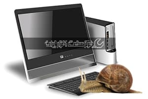 افت سرعت کامپیوتر ایسوس