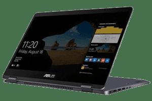 VivoBook Flip TP510UQ – C