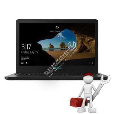 تعمیر لپ تاپ ایسوس مدل K570UD