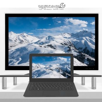 اتصال لپ تاپ به تلویزیون