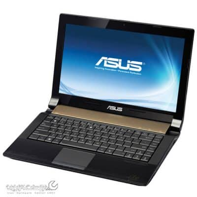 تعمیر لپ تاپ ایسوس N43SL