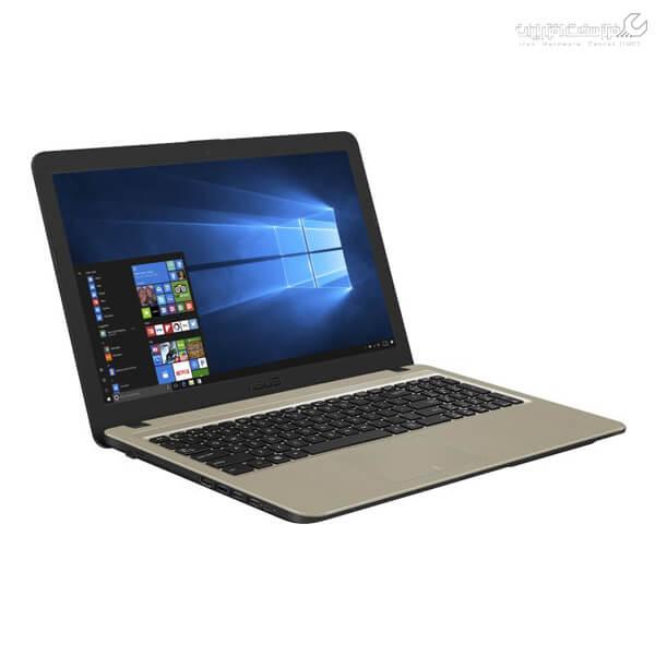 لپ تاپ ایسوس X540NA - M