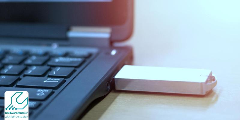 سیاه شدن صفحه نمایش لپ تاپ ایسوس
