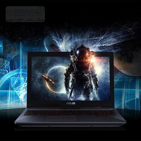 لپ تاپ ایسوس FX503VD