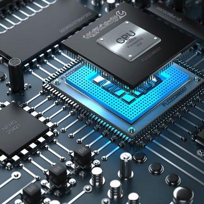 پردازنده لپ تاپ ایسوس