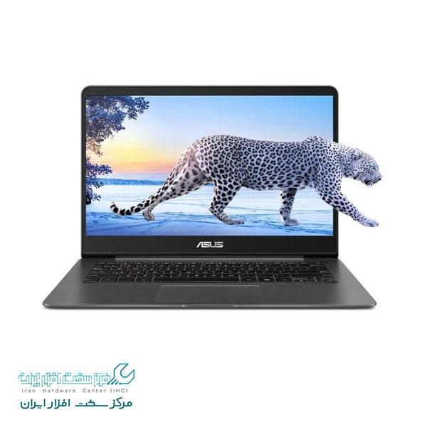 لپ تاپ zenbook-ux430ua ایسوس
