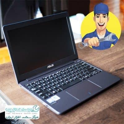 سرویس لپ تاپ ایسوس