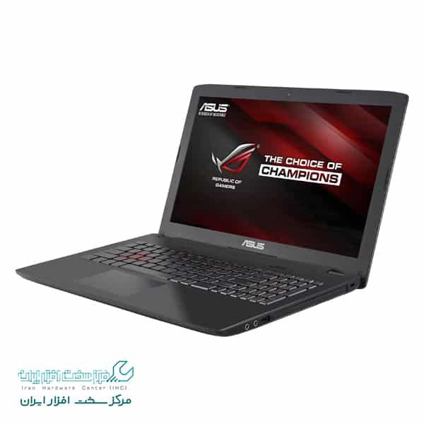 لپ تاپ ایسوس rog-gl552vw-c