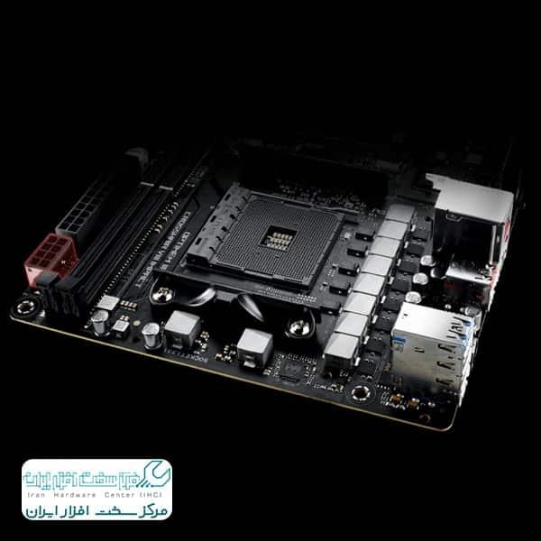 مادربردهای اقتصادی AMD با چیپست A520