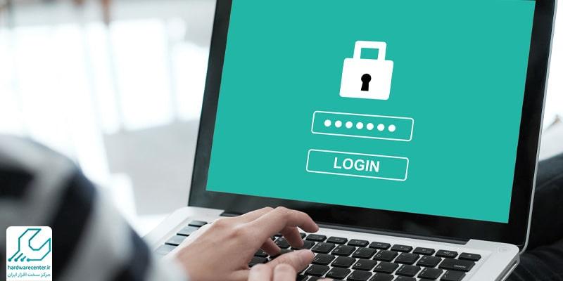 هک شدن لپ تاپ