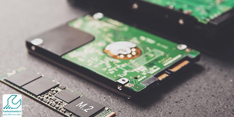 آموزش تعویض درایو DVD لپ تاپ با حافظه SSD