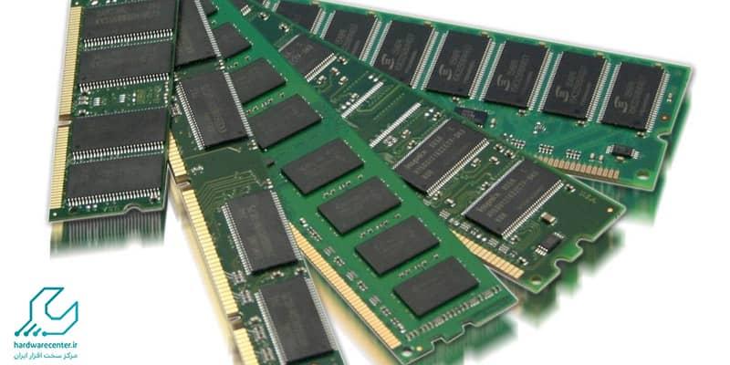 کاربرد یا وظیفه ی رم در کامیپوتر