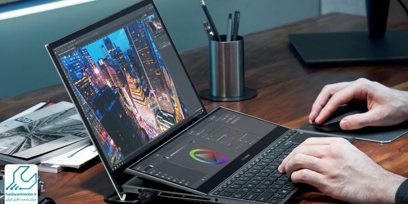 لپ تاپ های نسل 10 ایسوس