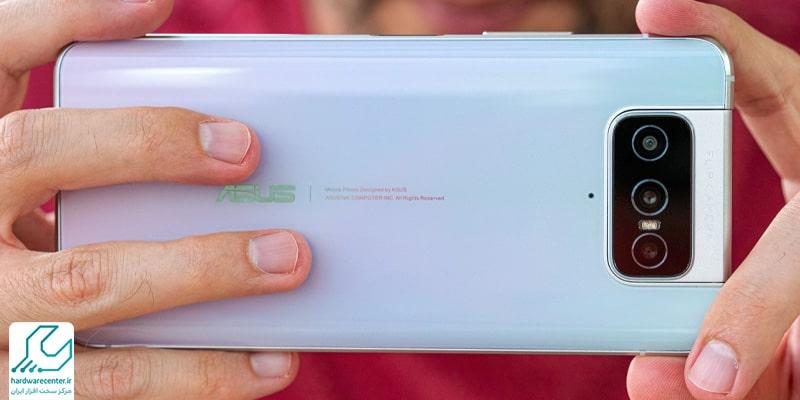 گوشی Zenfone 8 Mini ایسوس